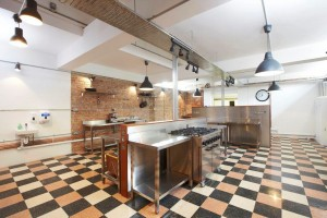 LCP Kitchen